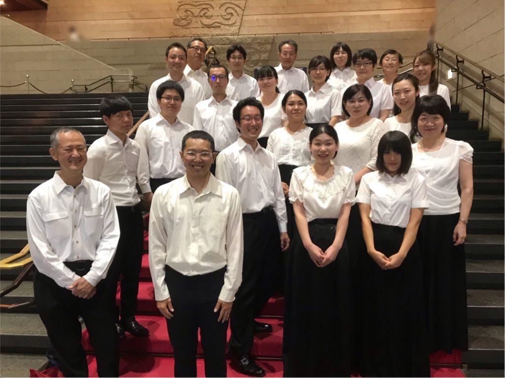 令和元年 栃木県合唱コンクールから