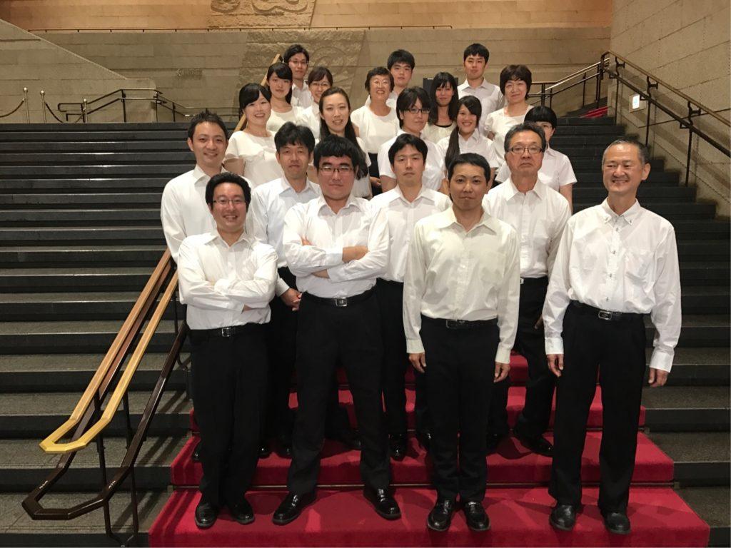 H30栃木県合唱コンクール