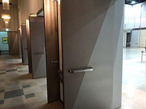 宇都宮東生涯学習センターホールは広いです